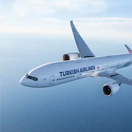 Güvenli İstanbul Adana Uçak Bileti