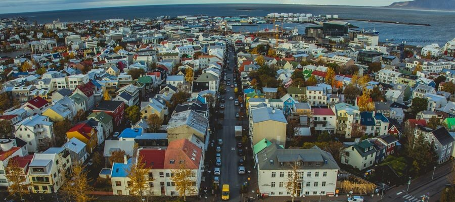 Avrupa'nın en pahalı ülkesi: İzlanda