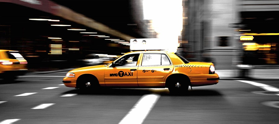 Dünyanın farklı şehirlerinde taksi ücretleri ne kadar?