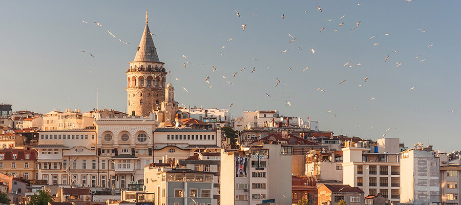 Türkiye'nin en popüler 12 turistik noktası