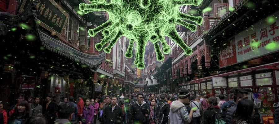 Tüm dünyayı etkisi altına alan virüs: Covid-19