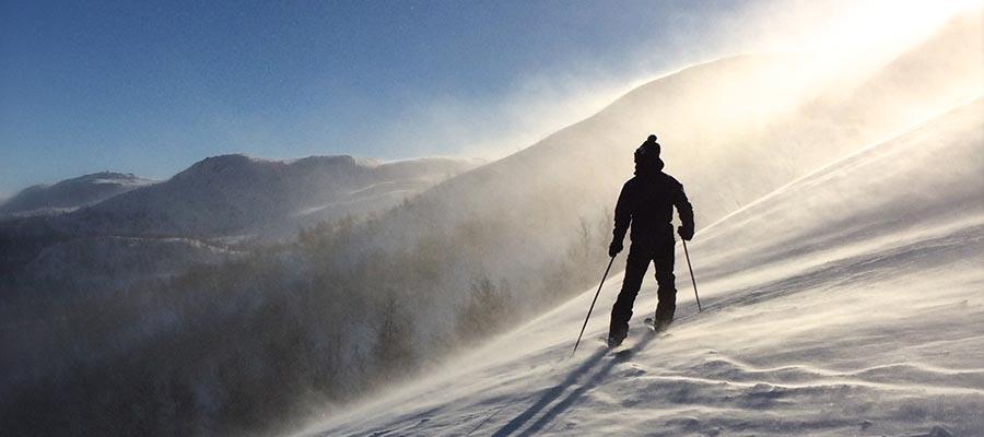Türkiye'nin en çok tercih edilen kayak merkezleri