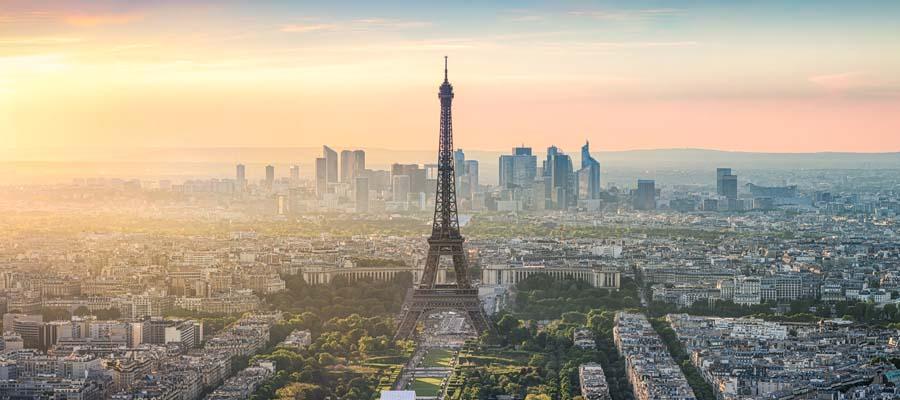 Paris hakkında muhtemelen daha önce hiç duymadığınız 30 bilgi